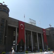 TCDD Demiryolları Müzesi ve Sanat Galerisi